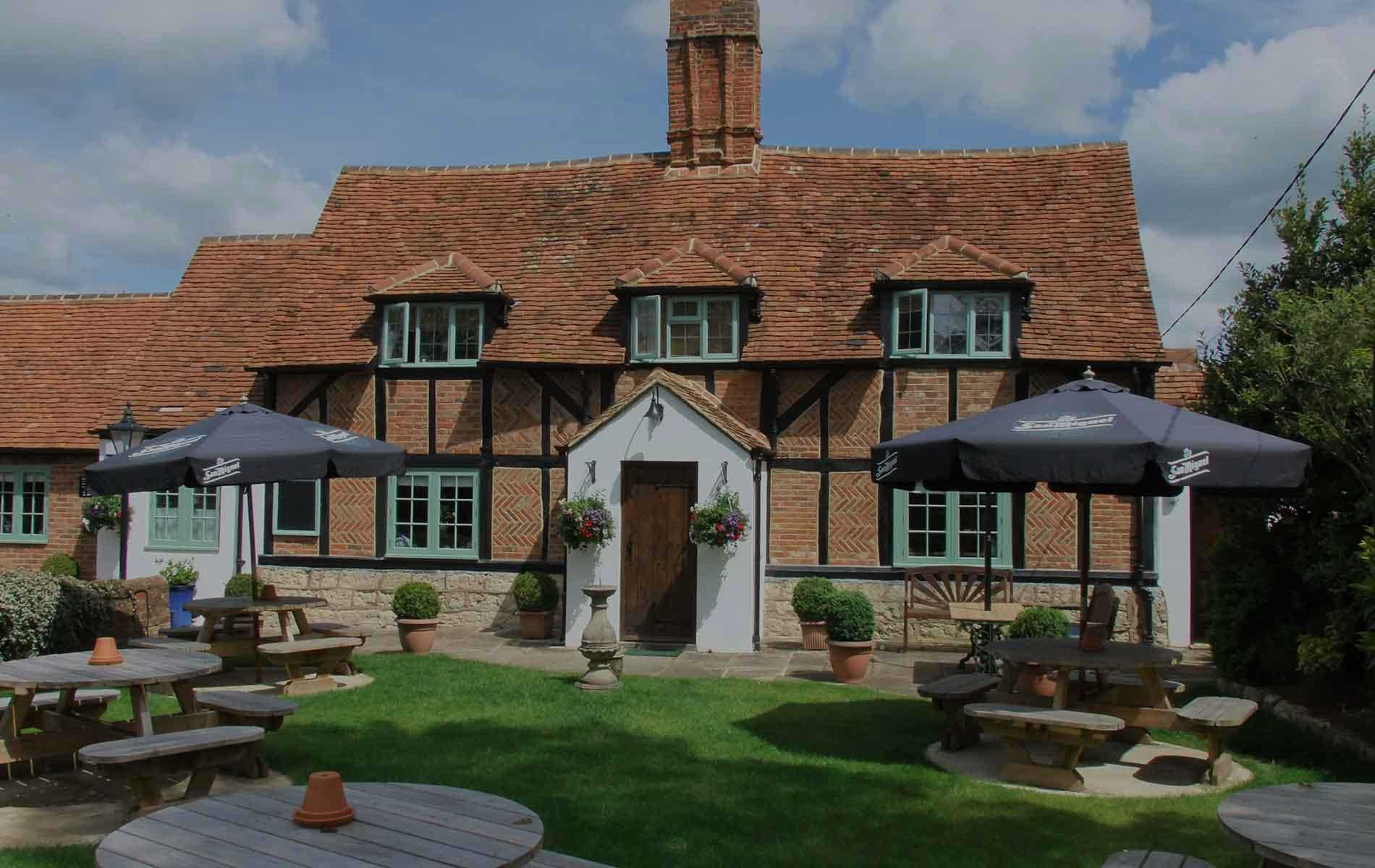 The Bell at Hardwick – gastropub, restaurant near Aylesbury, Buckinghamshire