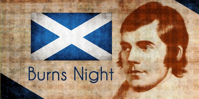 Burns Night 2017